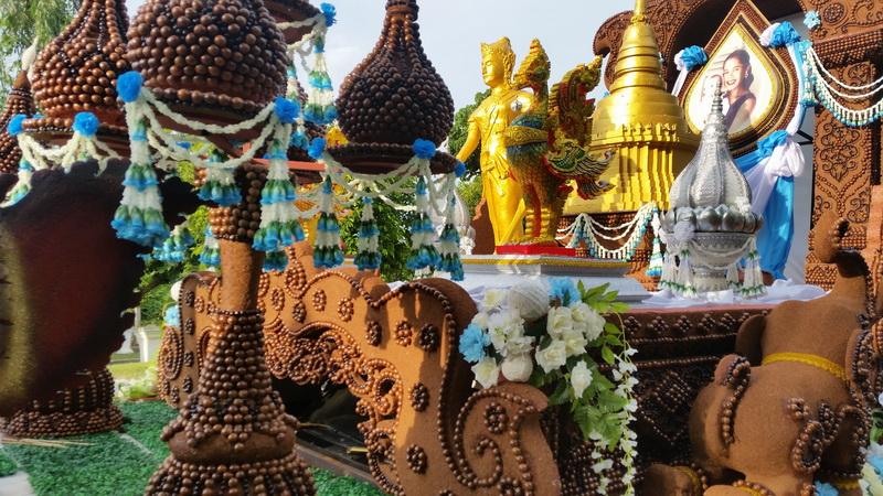 Lamphun Longan Festival