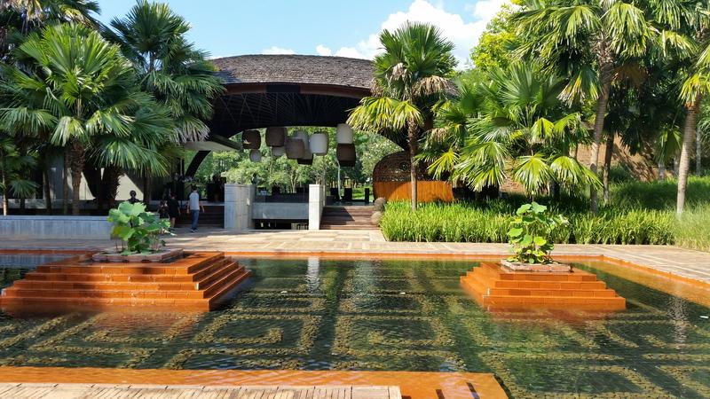 Veranda Chiang Mai – The High Resort