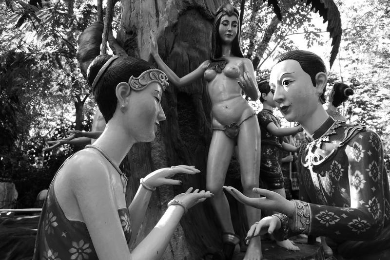 Wat Mae Kaet Noi