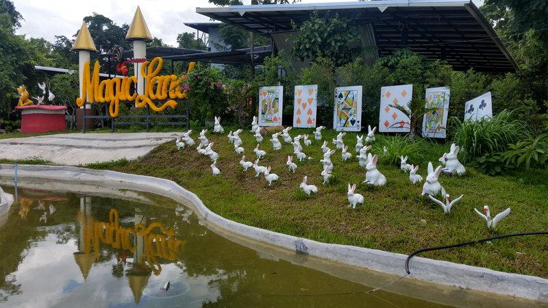 Magicland Chiangmai