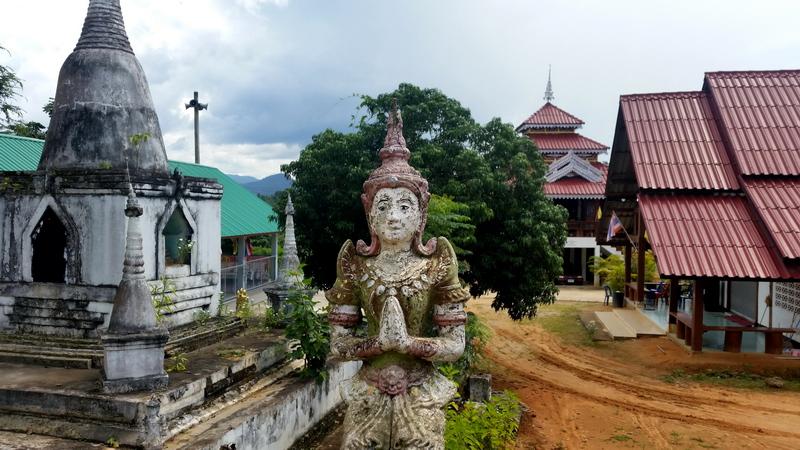 Wat Phaem Klang