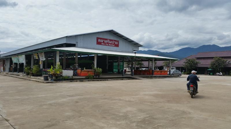Rim Pai Market