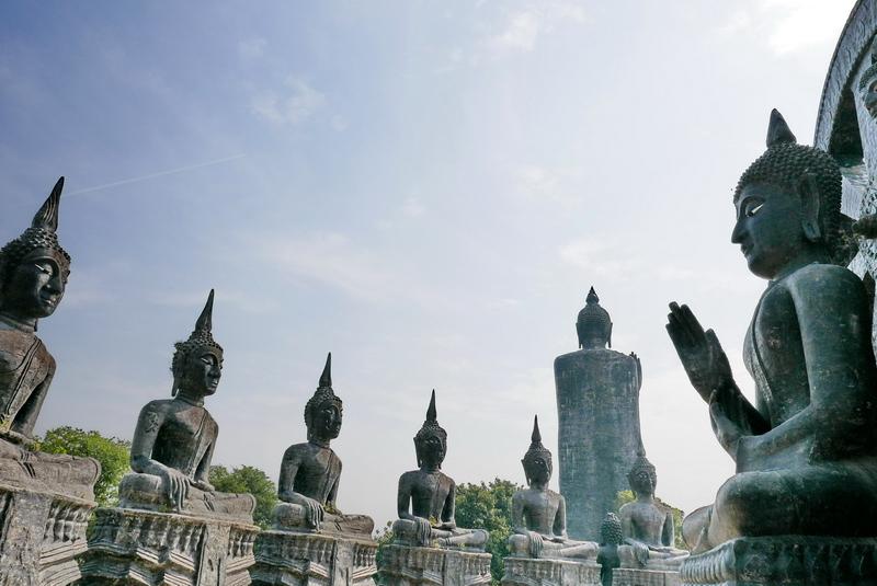 Wat Tham Krabok