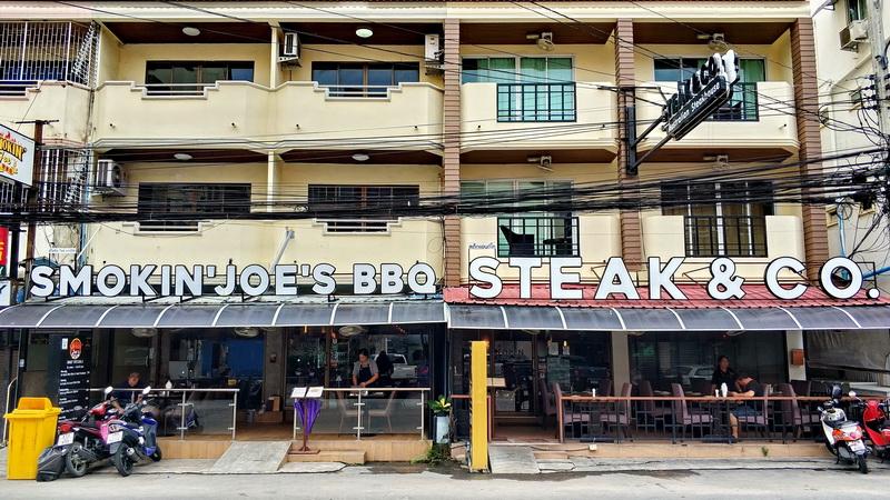 Smockin' Joe's BBQ